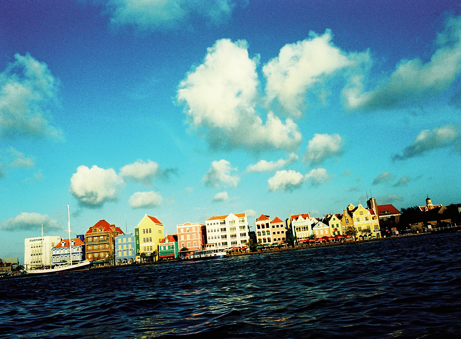 W Curacao Waterfront.jpg